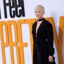 Michelle Williams – 'I Feel Pretty' Premiere in Los Angeles