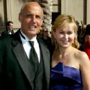 Kasia Ostlun and Jeffrey Tambor - 439 x 594
