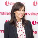 Natalie Imbruglia – Lorraine TV Show in London - 454 x 700