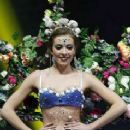 Filipa Barroso- Miss Universe 2018- National Costume Competition - 454 x 238