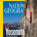 Alex Honnold - National Geographic Magazine Cover [United States] (May 2011)