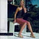 Valeria Mazza - Lady Stork 2000 Scans