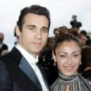 Adrian Paul and Alexandra Tonelli - 273 x 400
