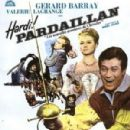 Films directed by Bernard Borderie