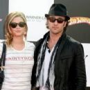 Holly Valance and Alex O'loughlin - 300 x 455