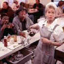 Chris Rock, Morgan Freeman and Renee Zellweger in USA Films' Nurse Betty - 2000