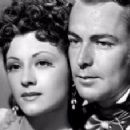 Esther Fernández and Alan Ladd - 454 x 227