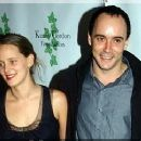 Dave Matthews and Jennifer Ashley Harper