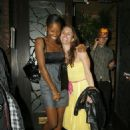 Jamelia On A Night At The Mahiki Nightclub 2007-09-17 - 454 x 674