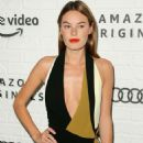 Camille Rowe – Amazon Prime Video Post Emmy Awards Party in LA - 454 x 681