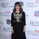 Rosie Perez – Urban Arts Partnership 25th Anniversary Benefit in New York