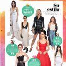 Selena Gomez for Seventeen Mexico Magazine (October 2018) - 454 x 624
