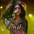 Pussycat Dolls - Performance In Belfast - 03.02.2009