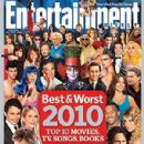 Lady Gaga - Entertainment Weekly Magazine [United States] (28 December 2010)