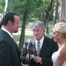 Michelle McCool and Mark Calaway - 454 x 340