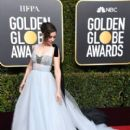 Alison Brie : 76th Annual Golden Globe Awards - 400 x 600