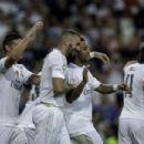 Real Madrid v. Real Betiz August 29, 2015 - 454 x 303