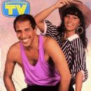 Adriano Celentano and Claudia Mori
