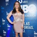 Karyme Lozano – 15th HBO Latin America in Mexico City