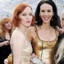 The Serpentine Gallery Summer Party Co-Hosted By L'Wren Scott - 26 June 2013 - 454 x 605