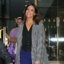 Mandy Moore – Out in New York
