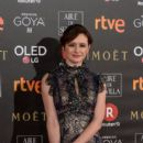 Emily Mortimer- Goya Cinema Awards 2018 - Gala - 399 x 600