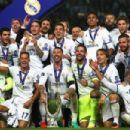 Real Madrid v Sevilla: UEFA Super Cup 2016