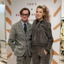 Blake Lively – Barneys New York Celebrates the launch of Tod's Capsule Collection in NYC - 454 x 454