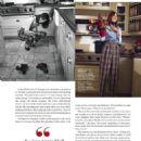 Alexa Chung – InStyle US Magazine (April 2017)