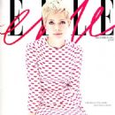 Michelle Williams - Elle Magazine Pictorial [United Kingdom] (December 2011)