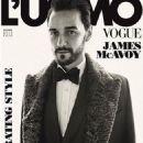 L'Uomo Vogue December 2016 - 454 x 612