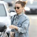 Rooney Mara in Tights – Shopping in West Hollywood - 454 x 681
