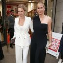 Donna Air – Hello! Magazine x Dover Street Market Party in London - 454 x 632