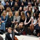 Benedict Cumberbatch-September 21, 2015-Burberry Womenswear Spring/Summer 2016 - Front Row & Runway - 454 x 275