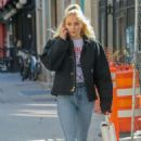 Sophie Turner – Out and about in New York