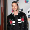 Prince Royce- Univision's 13th Edition Of Premios Juventud Youth Awards - Arrivals
