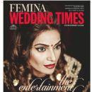 Bipasha Basu - Femina Wedding Times Magazine Pictorial [India] (July 2016) - 454 x 583