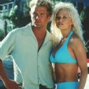 Linda Lampenius as Ariana in Baywatch