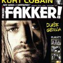 Kurt Cobain - 454 x 654