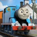 Thomas & Friends: The Great Race - Joseph May - 454 x 393