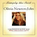 I Honestly Love You: Her Greatest Hits