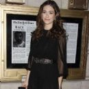 Emmy Rossum - Opening Night Of The Broadway Play 'Race' In New York City - 06.12.2009
