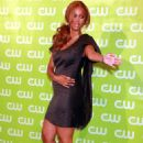 Tyra Banks - The CW Network Upfront In New York City