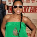 Ashanti Douglas - Screening Of Summit Entertainment's