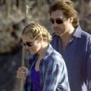 "Julia Roberts as Elizabeth ""Liz"" GIlbert and Javier Bardem as Felipe in Eat, Pray, Love (2010)"