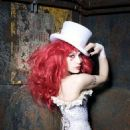 Emilie Autumn - 454 x 683