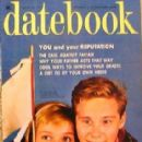 Brandon De Wilde - datebook Magazine [United States] (November 1959)