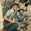 Chuck Connors - 378 x 353