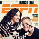 Katy Perry Espn Magazine February 2015