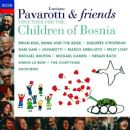 Dolores O'Riordan - Pavarotti & Friends Together For The Children Of Bosnia